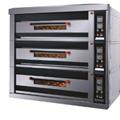 Lò nướng bánh cao cấp 3 tầng 6 khay điện Southstar NFD90F