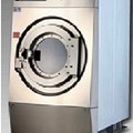 Máy giặt vắt công nghiệp Maxi MWHE80