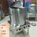 Nồi nấu cháo (đun dầu)