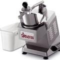 Máy thái rau củ quả Sirman TM2 INOX