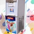 Máy làm kem Donper BQL S22-2M(2 block lạnh)