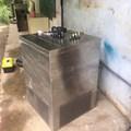 Máy chiết rót bia tươi 8 đường bia GK-8