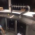 Tủ bảo quản - trụ bia tuyết GK-12BOMUS