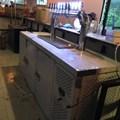 Tủ bảo quản bia 12 bom 20L GK-12B