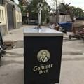 Tủ bảo quản bia 1 vòi rót GK-2