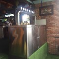 Tủ chiết rót bia tươi GK-983