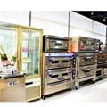 Lò nướng bánh OKASU OKA-03N