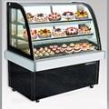 Tủ trưng bày bánh OKASU OKA-CKE4SCSB