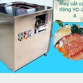 Máy cắt cá tự động YC-280A