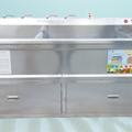 Máy rửa rau củ quả QX2020
