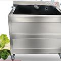 Máy làm sạch rau củ quả ZH-QX1000