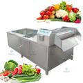 Máy rửa rau củ quả YQX-800