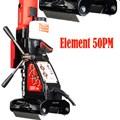 Máy khoan ống Element 50PM