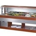 Tủ trưng bày siêu thị FM-P1570FL4