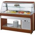 Tủ trưng bày siêu thị FE-H1580ZL4