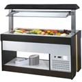 Tủ trưng bày siêu thị FM-P1600FL4
