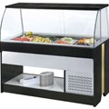 Tủ trưng bày siêu thị FURNOTEL FM-P1560ZL4