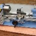 Máy Tiện mini DIY0714