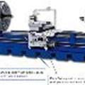 Máy Tiện ngang đường kính  Ф960 - Ф1600mm Model HL-960/  HL-1120 / HL-1130 ~1600