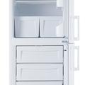 Tủ Lạnh/Tủ Đông Kết Hợp National Lab, MedLab ML 3225WN