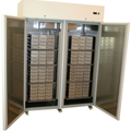Tủ Lạnh Phòng Thí Nghiệm National Lab 1 - 10 độ C, LabStar Sirius LSSI 14005EWN, 1360 lít