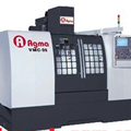 Trung tâm gia công đứng CNC 4 trục VMC-500L