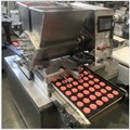 Dây chuyền sản xuất bánh quy bơ HQ-400