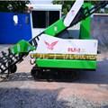 Máy thu hoạch đậu phộng 4HLB-2