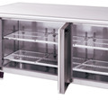 Tủ lạnh/tủ đông Hoshizaki FTC-180SDA-ML