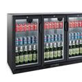 Tủ bảo quản rượu bia 3 buồng LG-330H