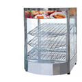 Tủ Trưng Bày Bánh Bao JIE YI HX-500