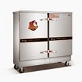 Tủ hấp đa năng 24 khay changhe CH – B – 600