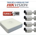 Camera Hikvision 4 mắt Full HD 2.0M HIK-DS-2CE56C0T-IRP