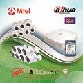 Trọn bộ Camera Dahua 7 mắt Full HD 2.0M