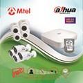 Trọn bộ Camera Dahua 4 mắt Full HD 2.0M DHI-XVR4104C