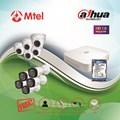 Trọn bộ Camera Dahua 5 mắt HD1.0M DHI-XVR4108C