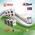 Trọn bộ Camera Dahua 6 mắt HD 1.0M DHI-XVR4108C