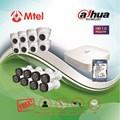 Trọn bộ Camera Dahua 8 mắt HD 1.0M DHI-XVR4108C