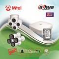 Trọn bộ Camera Dahua 4 mắt HD 1.0M DHI-XVR4104C