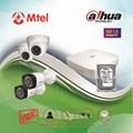 Trọn bộ Camera Dahua 2 mắt HD 1.0M DHI-XVR4104C