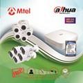 Trọn bộ Camera Dahua 5 mắt Full HD 2.0M DHI-XVR4108C