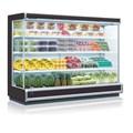Tủ trưng bày siêu thị Southwind SMMU3V2-08SL