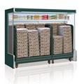 Tủ trưng bày siêu thị Southwind SMS1R2-06SL