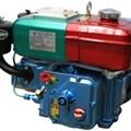 Động cơ diesel QC170 (D4 nước)