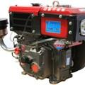 Động cơ diesel R175AN (D6 gió đèn)