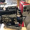Động cơ diesel 4105C (4 máy 15)