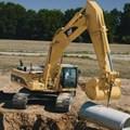 Máy đào Caterpillar 330D