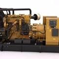 Máy phát điện Caterpillar CAT C18