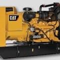 Máy phát điện công Caterpillar CAT 3406