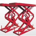 Cầu nâng cắt kéo nâng bụng CR-6105A